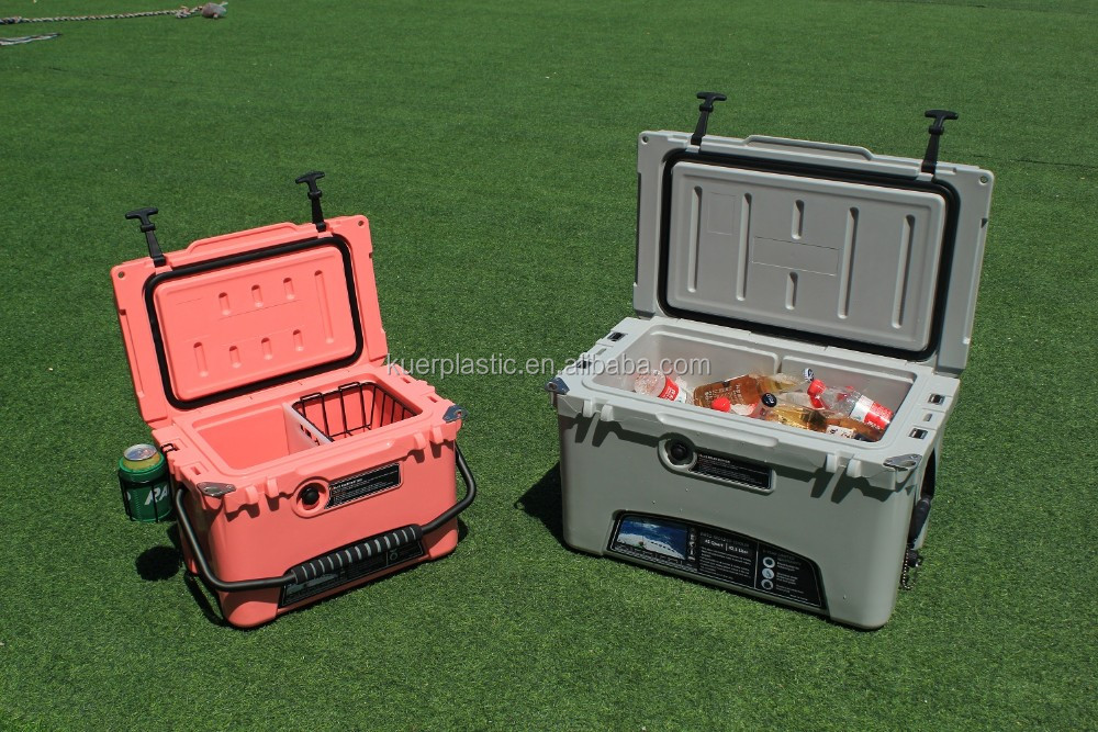 wholesale roto-molded beer ice cooler box