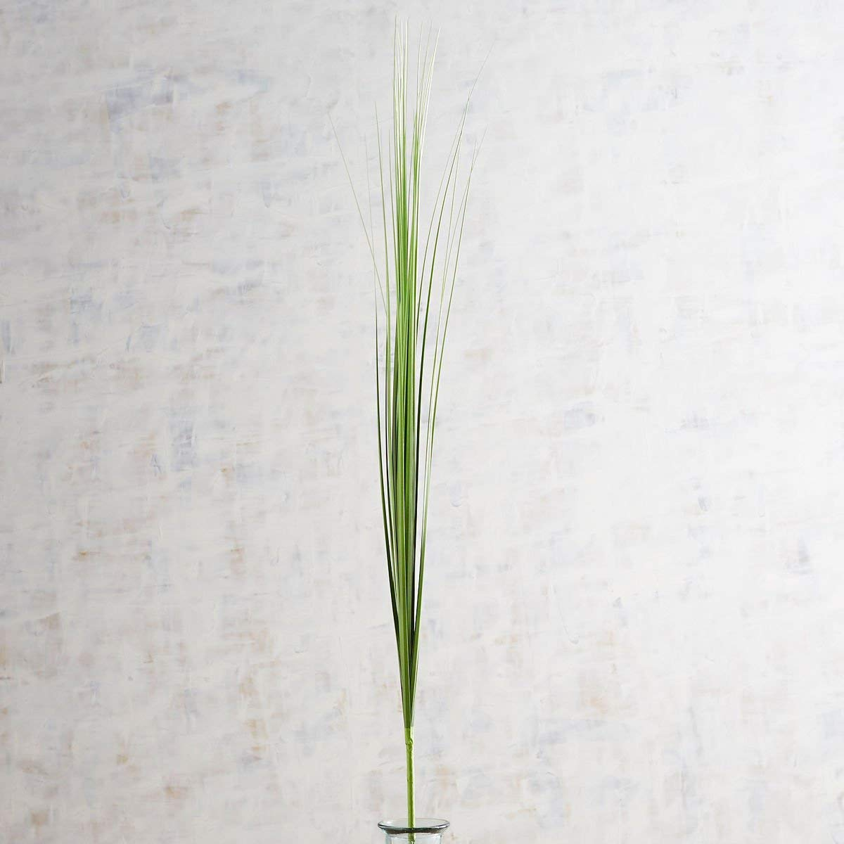 3 Pcs 65th Birthday Anniversary Multi Color Onion Grass Spray Metallic Pick