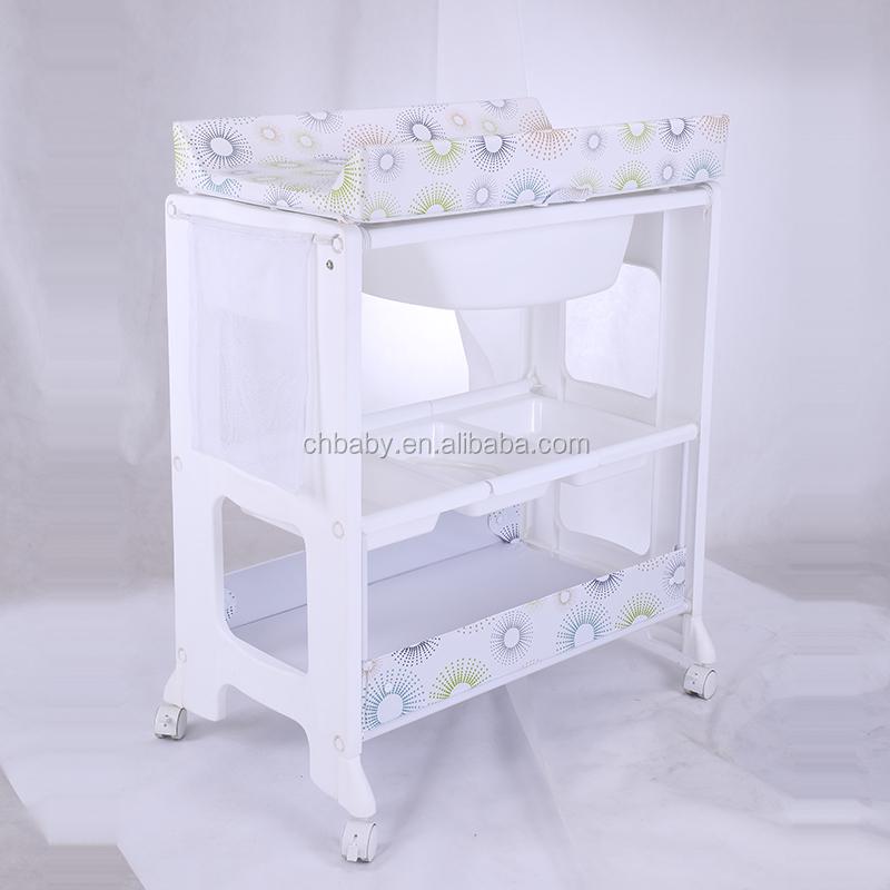 Catálogo de fabricantes de Bebé De Plástico Mesa De Cambio de alta ...