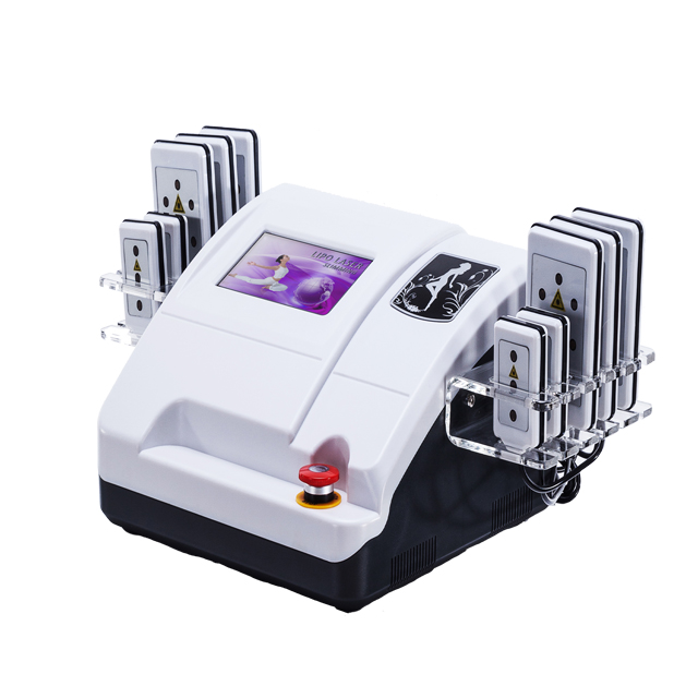 lipolaser machine