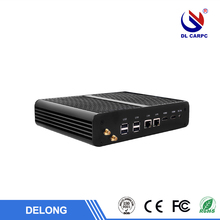 OEM Customize Industrial core i3 mini pc