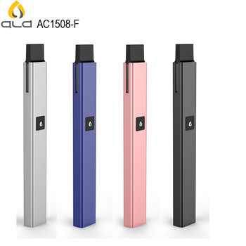 Ikrusher Cbd Vfire Pre-filled Closed System E Cigarette With Stylish Design  And Pocket Size Cbd Vape - Buy Cbd Vaporizer,Cbd Vape,E-cigarette Product