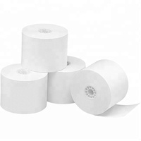 Thermal Paper for Fax in Small Roll