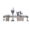 Best selling products isolated whey protein powder filling machine