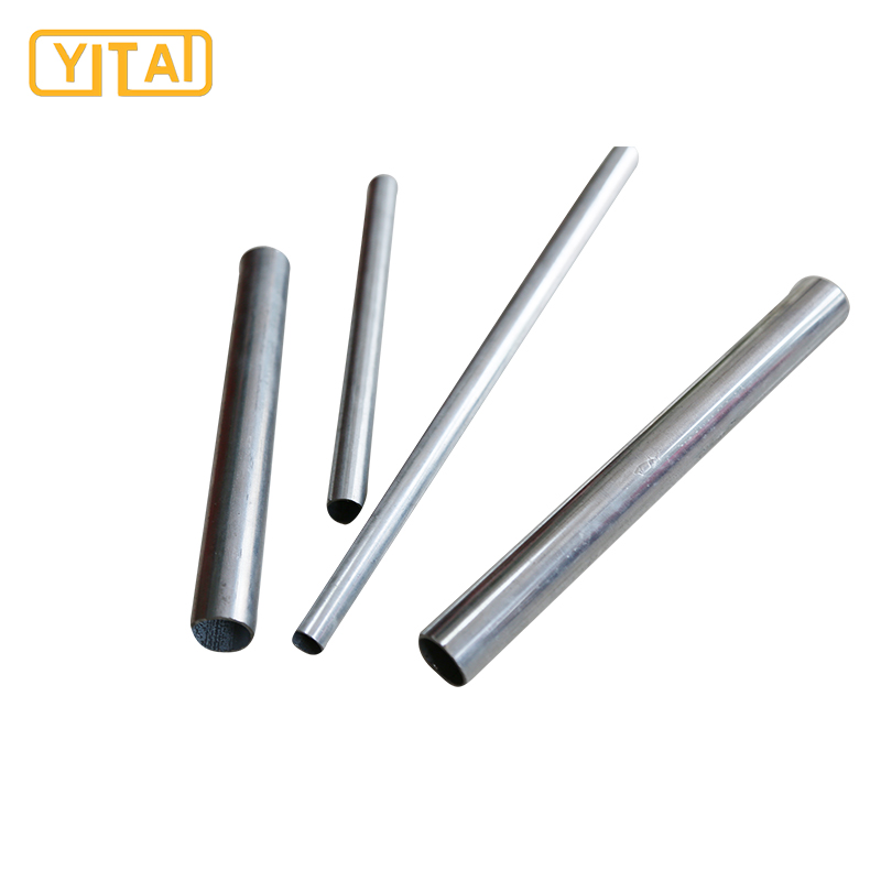 Best Quality Galvanized Fire Resistant Conduit For Construction Material