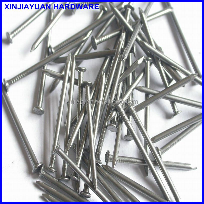 Common Wire Nails Different Sizes/Iron Nail
