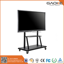 55 to 98 inches inches led UHD 4k touch screen monitor china lcd tv price interactive flat panel all in one pc & 98 inch