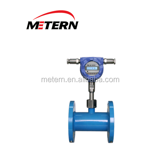 Mass Air Flow Meter Type air flow meter thermal mass gas flow totalizer