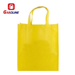 Best price decorative polyster foldable bag