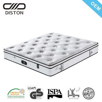 Dunlop Foam Mattress Foshan City Latex