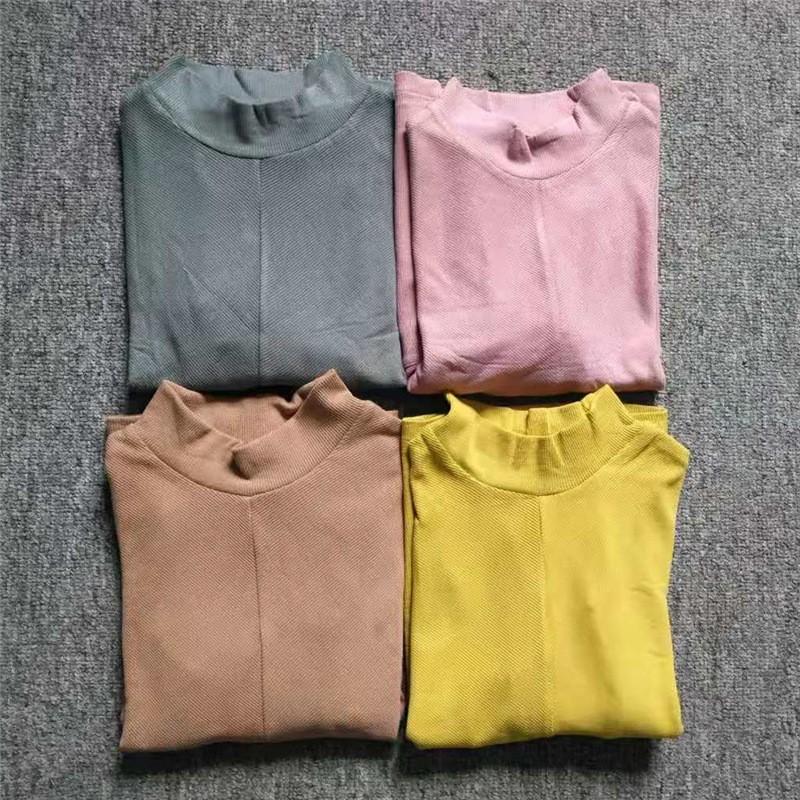 High Quality Knit Polo Shirt