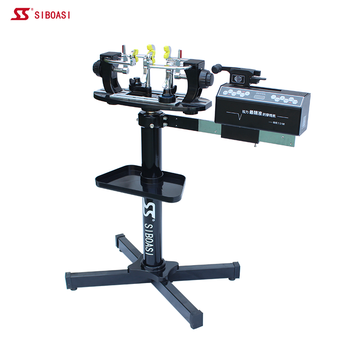 Big Discount Siboasi (not Alpha) Tennis Racket/racquet Stringing Machine  /stringer From China Factory - Buy Tennis Stringing Machine,Tennis