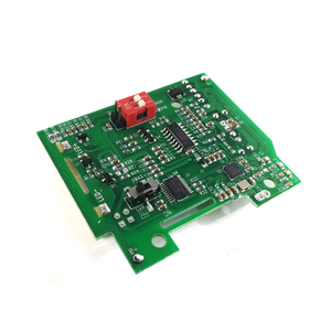 Reliable China PCBA Supplier SMT/DIP RF Control PIR Motion Sensor LED PCB PCBA Assembly