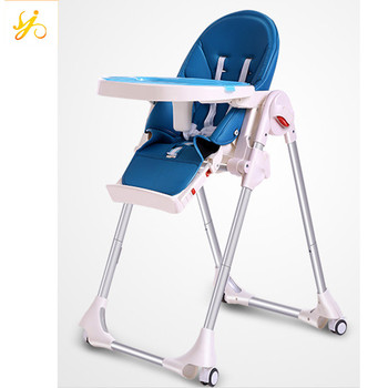 626715cccadd New fashion baby high chair   high chair baby feeding   portable baby table  chair for