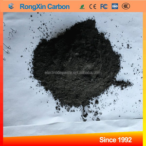 99.95% Fixed Carbon High Purity Graphite Power/1Micron Graphite Powder