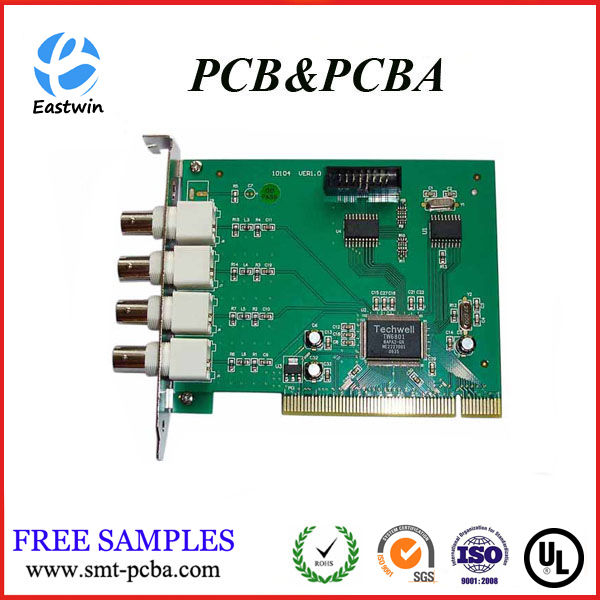 OEM PCB Manufacturer for Electronic Ballast PCB Board
