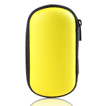 Professional Design Small Middle Large earphone Bag Carrying Case