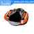 2016 Orange JUMBO Inflatable Towable Inflatable 3 Persons