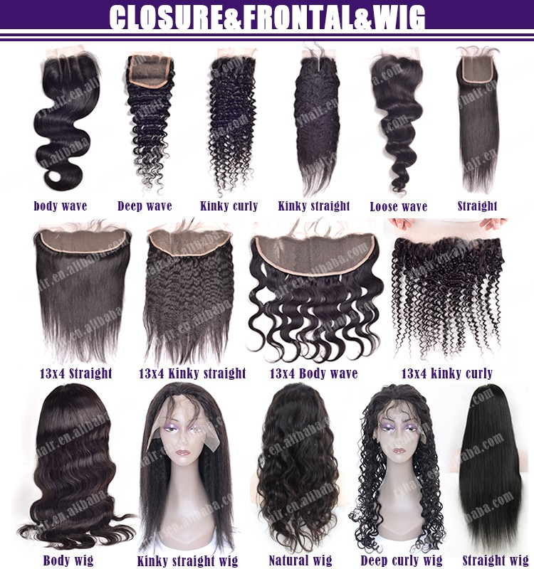 Types Of Wavy Hair Weave Image Collections Hair Extensions For