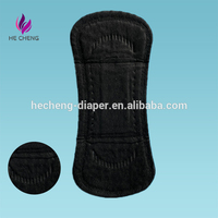 Wholesale new design good quality sanitary napkin for lady women