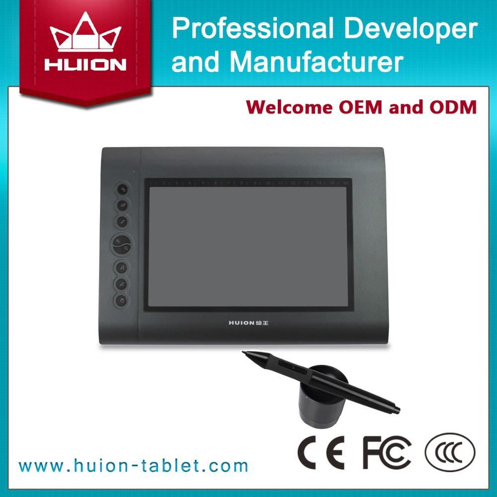 Huion H610 Pro Usb Digital Writing Signature Pad