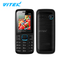"Newest design 2.4"" 2G 0.3M Pixel Camera GSM CDMA dual sim card mobile phone"