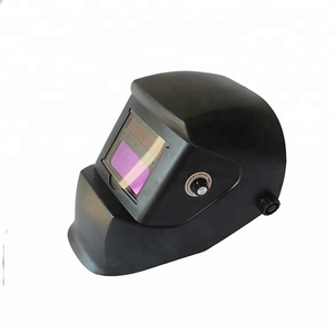 Made In China Protection PP Welding Helmet, Welding Shield