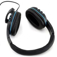 High Quality Gaming Headset with Microphone for PC Xbox one PS4