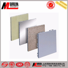 10mm aluminum honeycomb core sandwich panel price