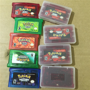 good price wholesale game cards For GBC