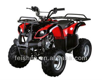 110cc Kids Atv Chain Drive Atv With Ce 110cc Peace Sports Atv Fa