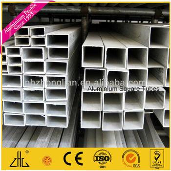 Aluminum Tubing Sizes >> Wow Aluminum Square Tubing Sizes Aluminum Rectangular Tube Manufacturer With Standard Sizes Factory Supplier Oem Buy Aluminum Square Tubing