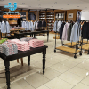 Names Of Clothing Store Display Offer Installation Overseas