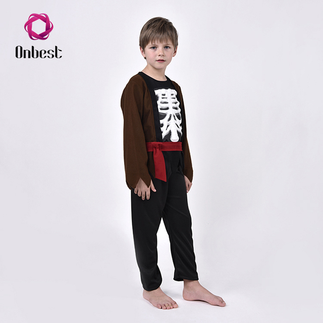 Round Neck Skull Halloween Party Cosplay Costumes For Kids  sc 1 st  Alibaba : halloween costumes manufacturers  - Germanpascual.Com