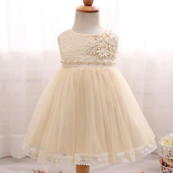 03fc099d9f1a designer clothing confortable girl dress children clothes wholesale wedding  bridal gown lace frock design for girls