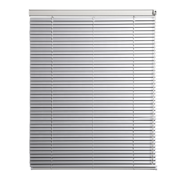 Beautiful kitchen aluminum window blinds