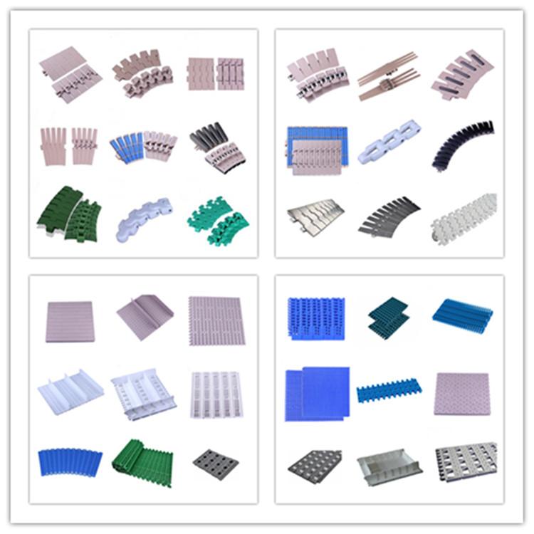 316 catena in acciaio inox catena di metallo cintura catena in acciaio inox 304 per nastro trasportatore