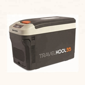 thermoelectric cooling technology High Quality mini portable fridge 12v