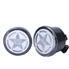 Car accessories led drl turn signal light for jeep wrangler