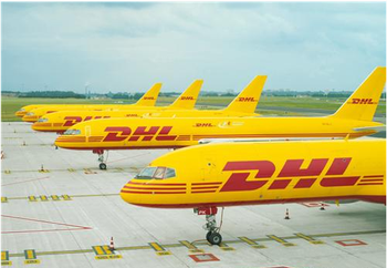 dhl international rate quotes