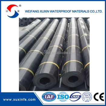 1 5mm Hdpe Plastic Sheet Pond Liner For Fish Farming