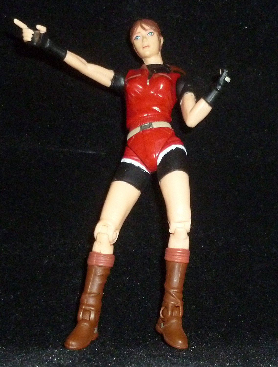 Cheap Resident Evil Action Figures Find Revelations 1 Reg 3 Get Quotations Claire Redfield With Aim Shoot And Zombie Cop Exploding Video Game
