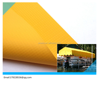 boat cover fabric1000D polyester boat cover material