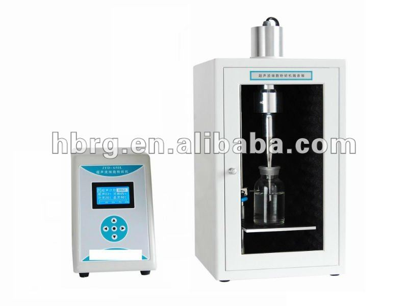 JYD-650L|JYD-L Ultrasonic cells crushing homogenizer