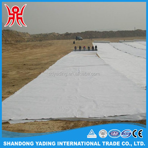 Non - Woven Geotextiles Geotextile in cheap price