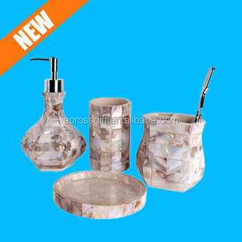 customized ceramic bathroom accessories dubai for sale