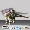 High simulation customized size resin dinosaur