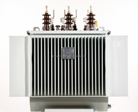 Power/Electrical transformer/oil immdersed/low voltage