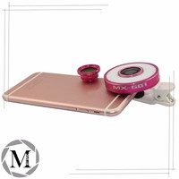 2017 newest phone accessories camera zoom lens for cell phone