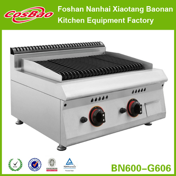 Chinese Restaurant Kitchen Equipment 2017 chinese combination restaurant equipment gas char broiler
